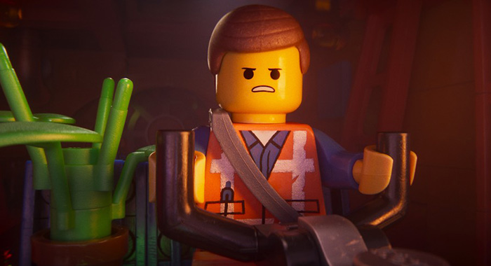 Weekend Box Office Results: Everything Is Not Awesome for Lego Movie