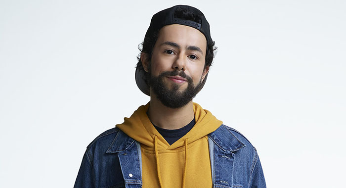 RAMY -- Ramy (Ramy Youssef), shown. Photo by: Matthias Clamer/Hulu