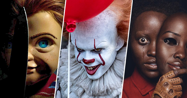 The 25 Most Anticipated Horror Movies of 2019