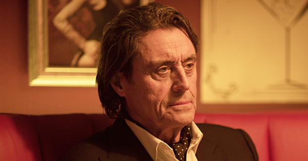 Ian McShane Says Long-Awaited <em>Deadwood</em> Movie Is the Definitive End
