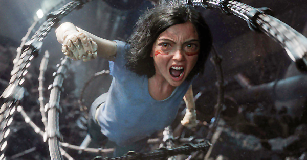 How Family-Friendly Is <em>Alita: Battle Angel</em>?