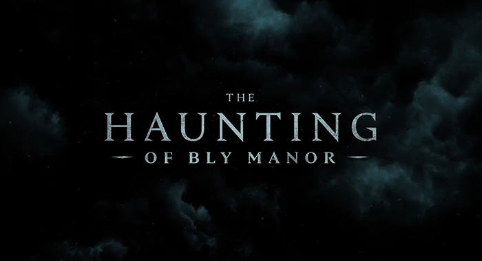 The Haunting of Bly Manor teaser art (Netflix)