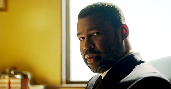 Jordan Peele's <em>The Twilight Zone</em> First Trailer Is Here and More TV News