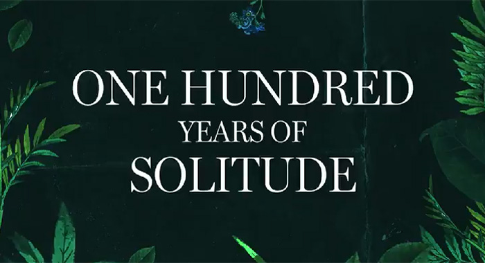 One Hundred Years of Solitude (Netflix)