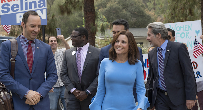 Veep season 7, (Colleen Hayes/HBO)