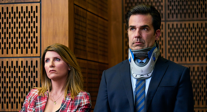 Catastrophe season 4 - Sharon Horgan, Rob Delaney (Amazon Prime Video)