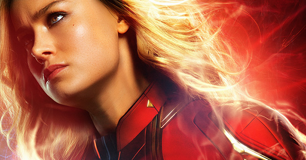 Weekend Box Office Results: <em>Captain Marvel</em> Dominates Second Weekend, Adding $69 Million