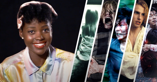 Lupita Nyong'o's Five Favorite Horror Films