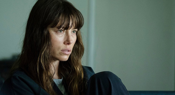 Jessica Biel in The Sinner (USA Network)