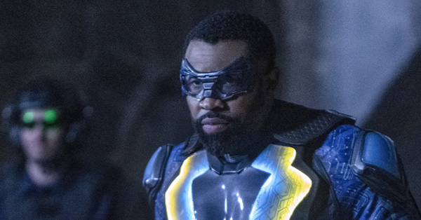 5 Lingering Questions From <em>Black Lightning</em>'s Season 2 Finale