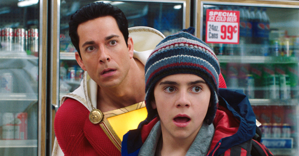 <em>Shazam!</em> First Reviews: DC's Most Fun Movie Yet Has Laughs, Heart, Thrills, and Amblin-Style Magic