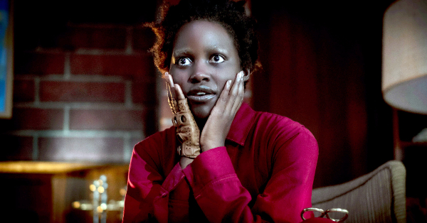 Lupita Nyong'o Wins Best Actress at the 2019 New York Film Critics Circle Awards
