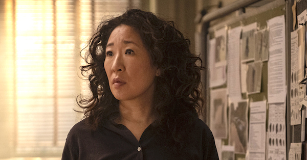 <em>Killing Eve</em> Season 2 Early Reviews: Sandra Oh and Jodie Comer Dazzle Again in Stellar First Episodes