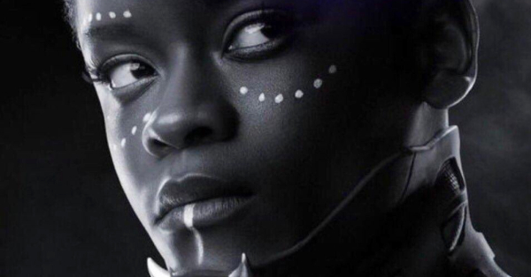 New <em>Avengers: Endgame</em> Character Posters Reveal Fates of Shuri, Valkyrie, And Others