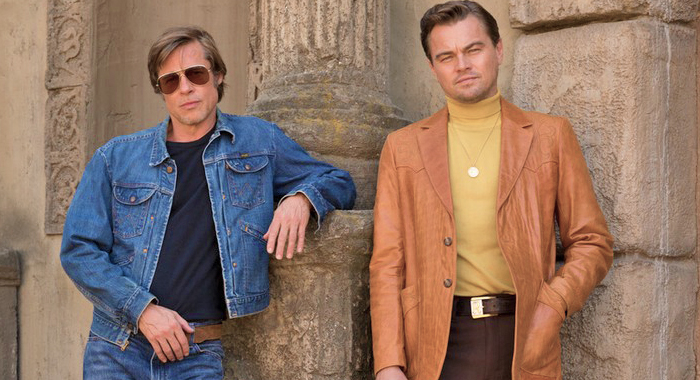Once Upon a Time ... in Hollywood (Columbia Pictures)