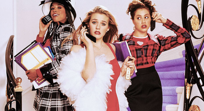 Clueless (Paramount courtesy Everett Collection)