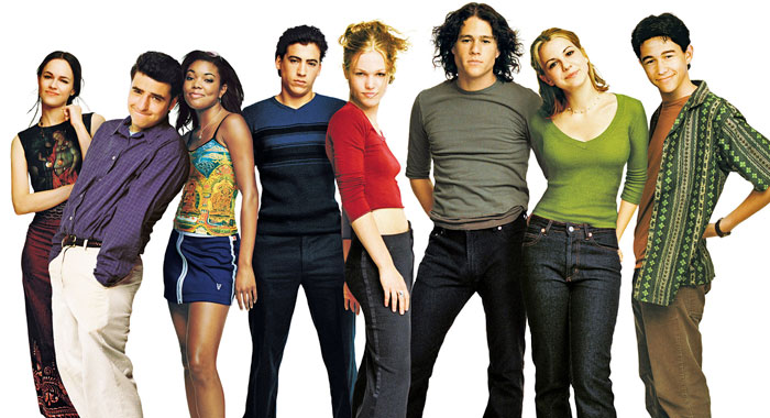 Genre Grandeur 10 Things I Hate About You 1999: Why 1999 Was The Ultimate Year For Teen Movies
