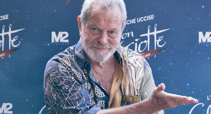 Terry Gilliam's Five Favorite Films << Rotten Tomatoes