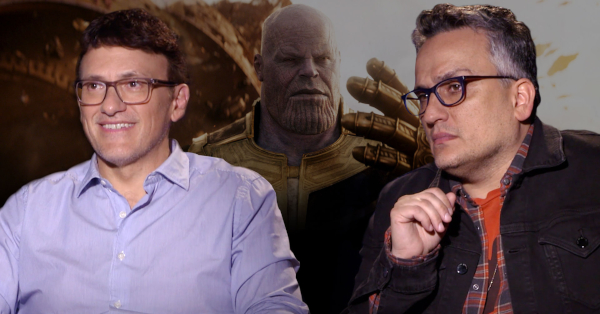 Joe and Anthony Russo Go Deep on <em>Avengers: Endgame</em> And <em>Infinity War</em>