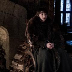 Game of Thrones season 8, episode 2 (Helen Sloan/HBO)
