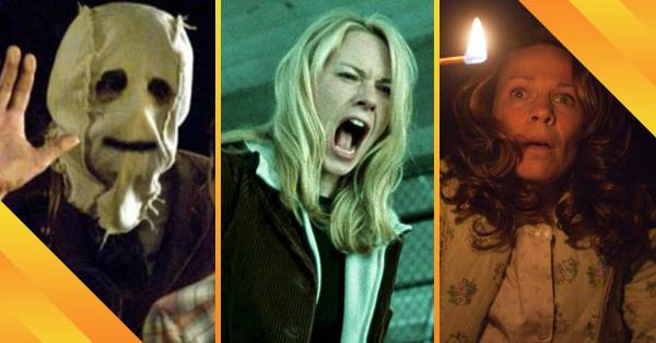 The 21 Best Jump Scares of the Past 21 Years