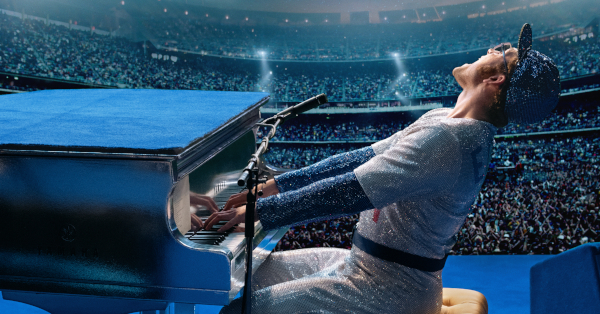 <em>Rocketman</em>, <em>The Dead Don't Die</em> to Play Cannes Film Festival