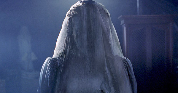 <em>The Curse of La Llorona</em> Is a Crying Shame
