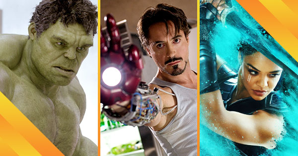 The 21 Most Memorable Moments from the MCU… So Far!