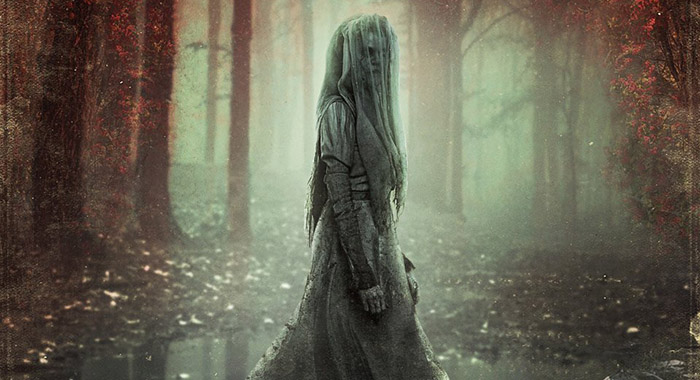 The Curse of La Llorona (New Line Cinema)
