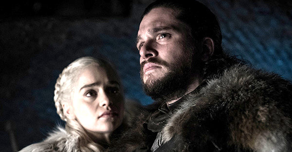 'My Name … Is Aegon Targaryen' and More Highlights from <em>Game of Thrones</em> Season 8, Episode 2