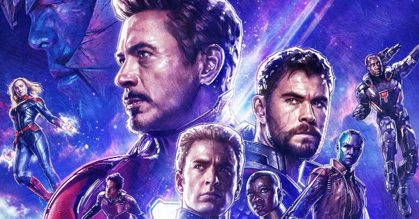 <em>Avengers: Endgame</em> First Reactions: Epic, Emotional <em>Endgame</em> Exceeds Expectations