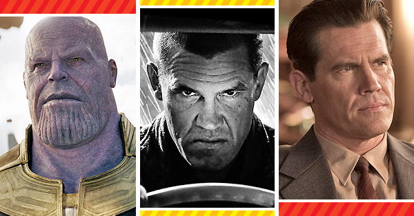 All Josh Brolin Movies Ranked Rotten Tomatoes Movie And Tv News The series is distributed by warner bros. all josh brolin movies ranked rotten
