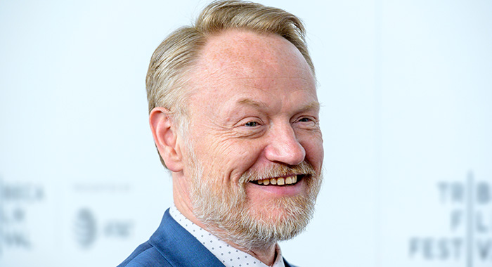 "NEW YORK, NEW YORK - APRIL 26: Jared Harris attends Tribeca TV: ""Chernobyl"" at the 2019 Tribeca Film Festival at Spring Studio on April 26, 2019 in New York City. (Photo by Roy Rochlin/Getty Images for Tribeca Film Festival)"
