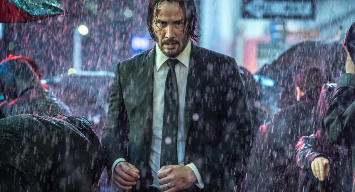 Weekend Box Office Results: John Wick Unleashed, Topples Endgame With $57 Million