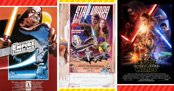 All Star Wars Movies Ranked By Tomatometer Rotten Tomatoes Movie And Tv News