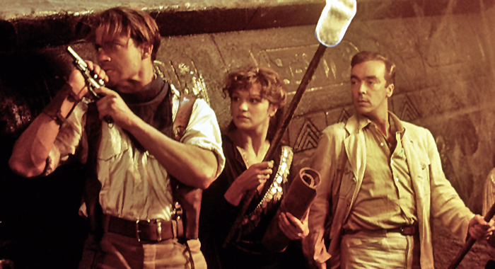 5 Reasons The Mummy Became the Indiana Jones for a New
