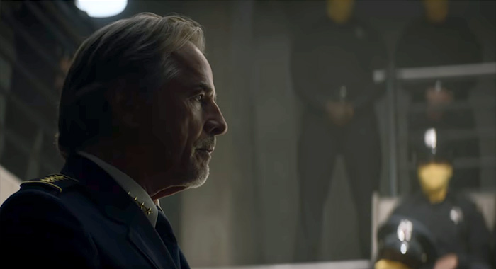 Don Johnson in Watchmen season 1 teaser trailer 1 screenshot (HBO)