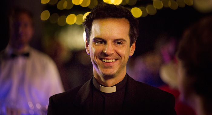 Andrew Scott in Fleabag season 2 (Credit: Steve Schofield/Amazon Prime)