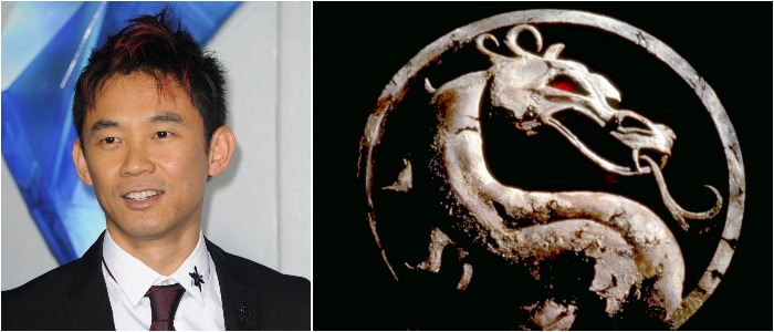 James Wan, Mortal Kombat