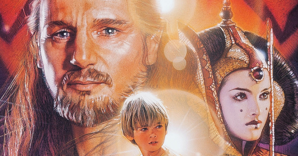 Hear Us Out: The Phantom Menace Is Still The Purest Star Wars Movie