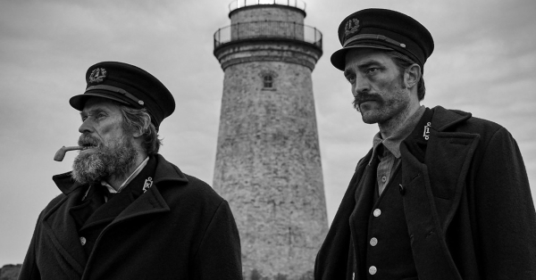 "The Lighthouse First Reviews: An ""Explosively Scary"" Visual Treat From the Director of The Witch"