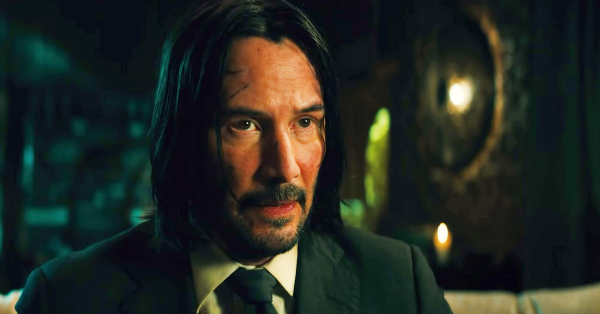 Talking Spoilers and <em>John Wick: Chapter 3 – Parabellum</em>