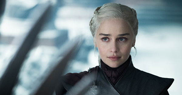 <em>Game of Thrones</em>' Series Finale Best Moments: Breaking the Wheel and a Dragon's Choice
