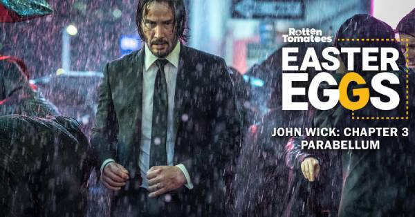 <em>John Wick: Chapter 3 – Parabellum</em> Easter Eggs and Fun Facts