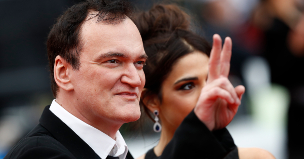 The Cannes Ketchup: Quentin Tarantino Pleads With Viewers Not to Spoil <em>Once Upon A Time In Hollywood</em>'s Surprises