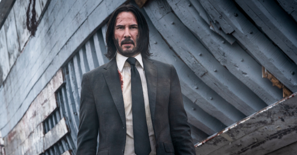 Dogs Win the Day: Rotten Tomatoes Users Weigh in on <em>John Wick: Chapter 3</em>