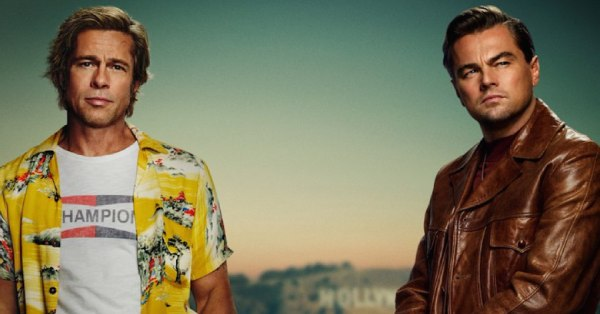 <em>Once Upon A Time in Hollywood</em> First Reviews: Quentin Tarantino's Violent and Personal Ode to the Summer of '69