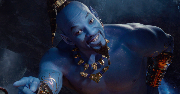<em>Aladdin</em> First Reviews: Will Smith Makes the Genie His Own, But It's Jasmine Who Steals the Show