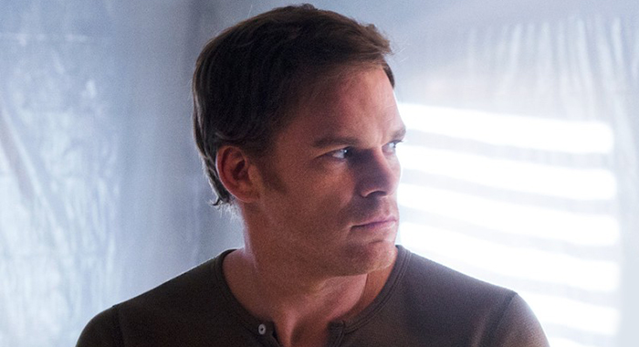 Michael C. Hall as Dexter (Showtime)