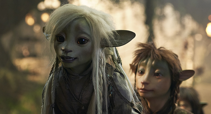 THE DARK CRYSTAL: AGE OF RESISTANCE (Kevin Baker/Netflix)
